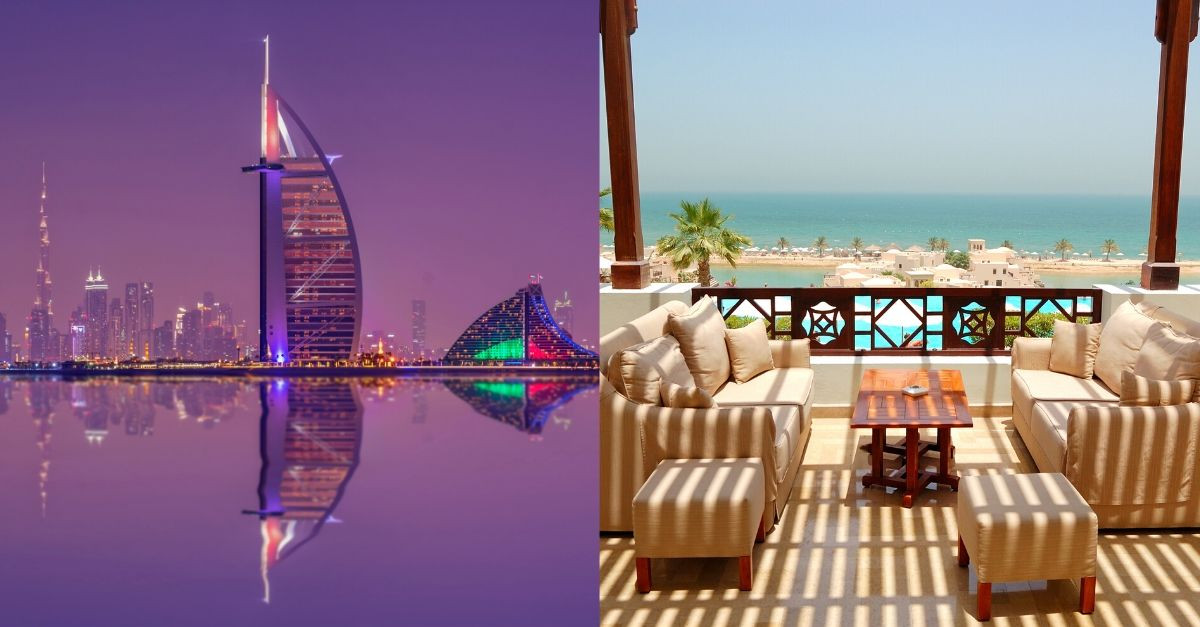 10 Hotels In The World That Are Most Ridiculously Priced