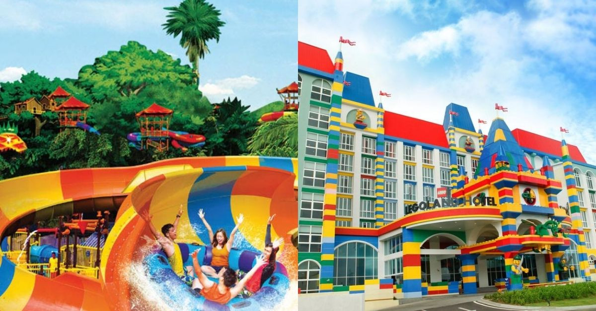 10 Theme Parks In Malaysia For You To Have The Absolute Most Fun