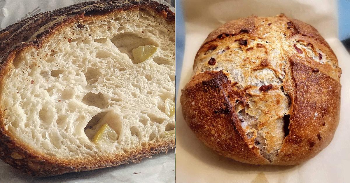 8 Best Places In Klang Valley For Sourdough Bread