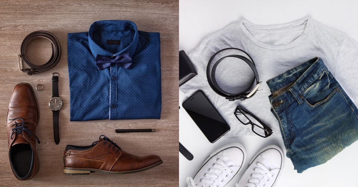 9 Pieces Of Must-Have Clothing For Men