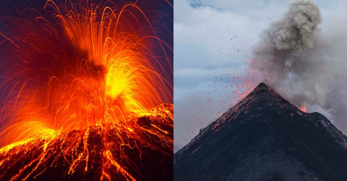 8 Volcano Tours In The World You Should Join