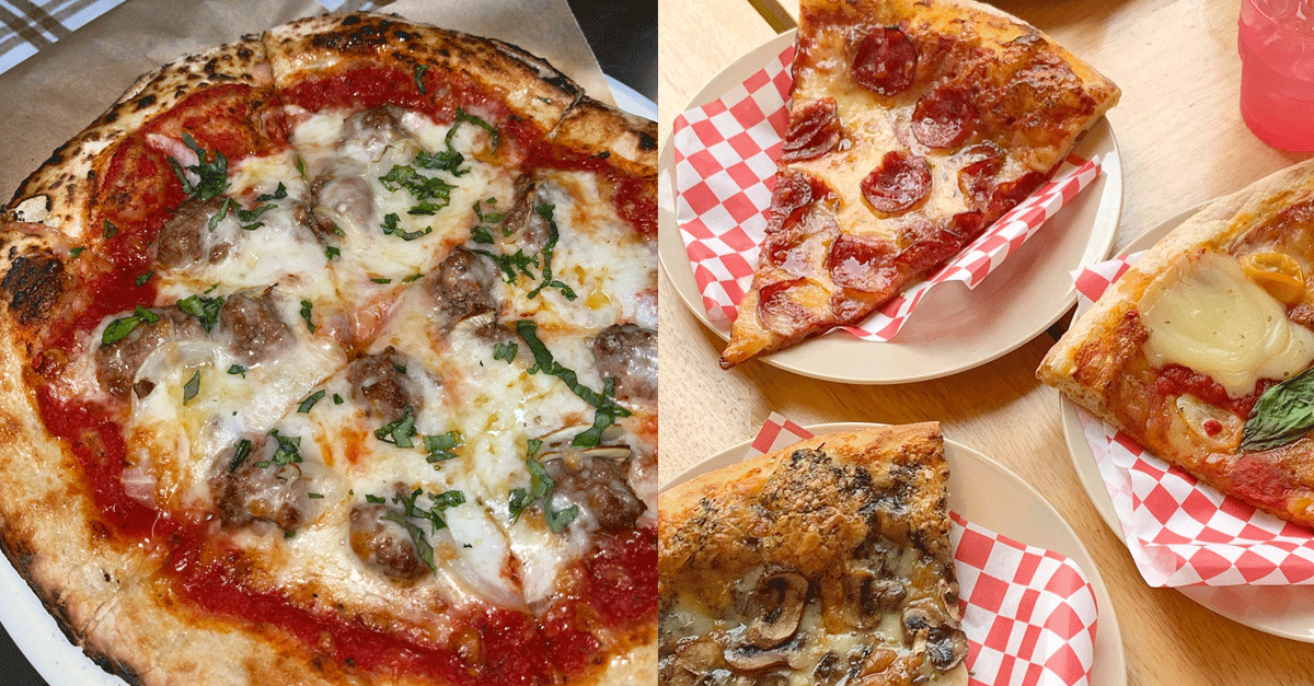 8 Artisanal Pizza Places To Check Out In Klang Valley (2021 Edition)