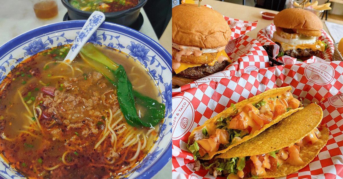 10 Places To Eat In Cyberjaya