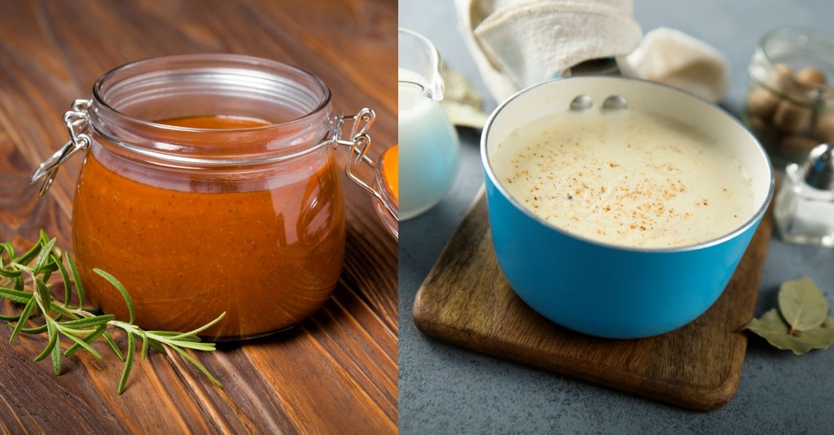 10 Sauce Recipes You Can Make At Home