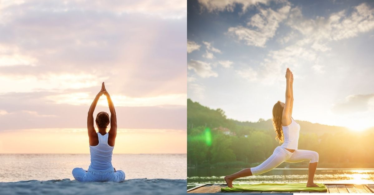8 Easy Yoga Poses for Beginners You Can Do at Home