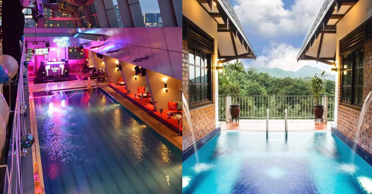 7 Best Places For A Birthday Celebration in KL & Selangor