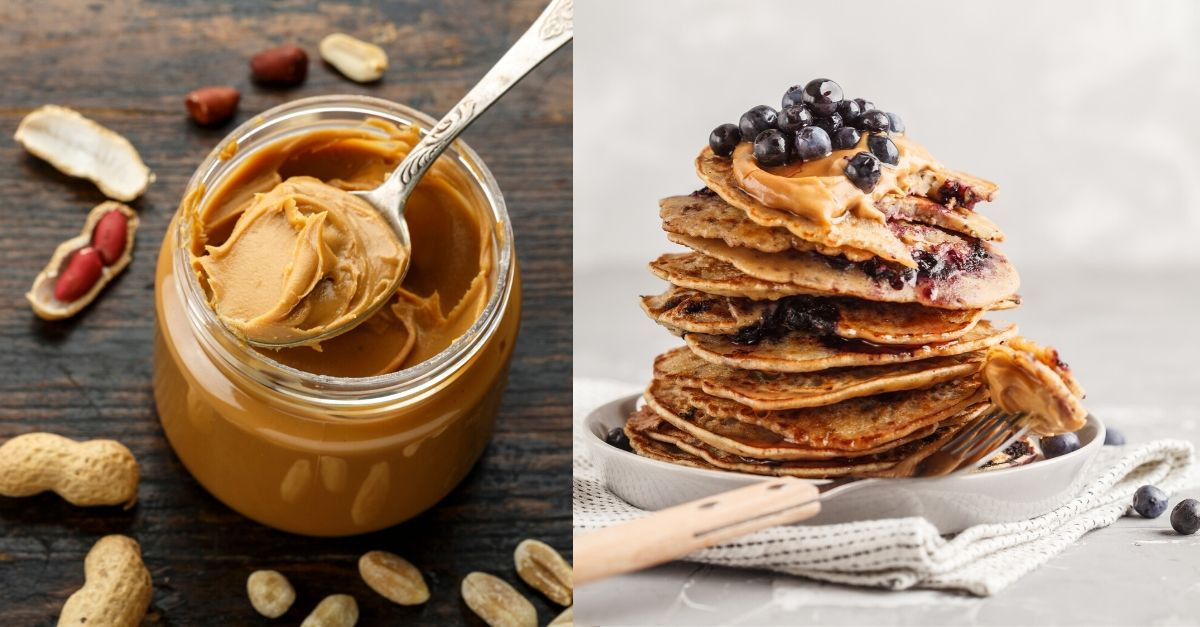 8 Creative Ways To Enjoy Peanut Butter