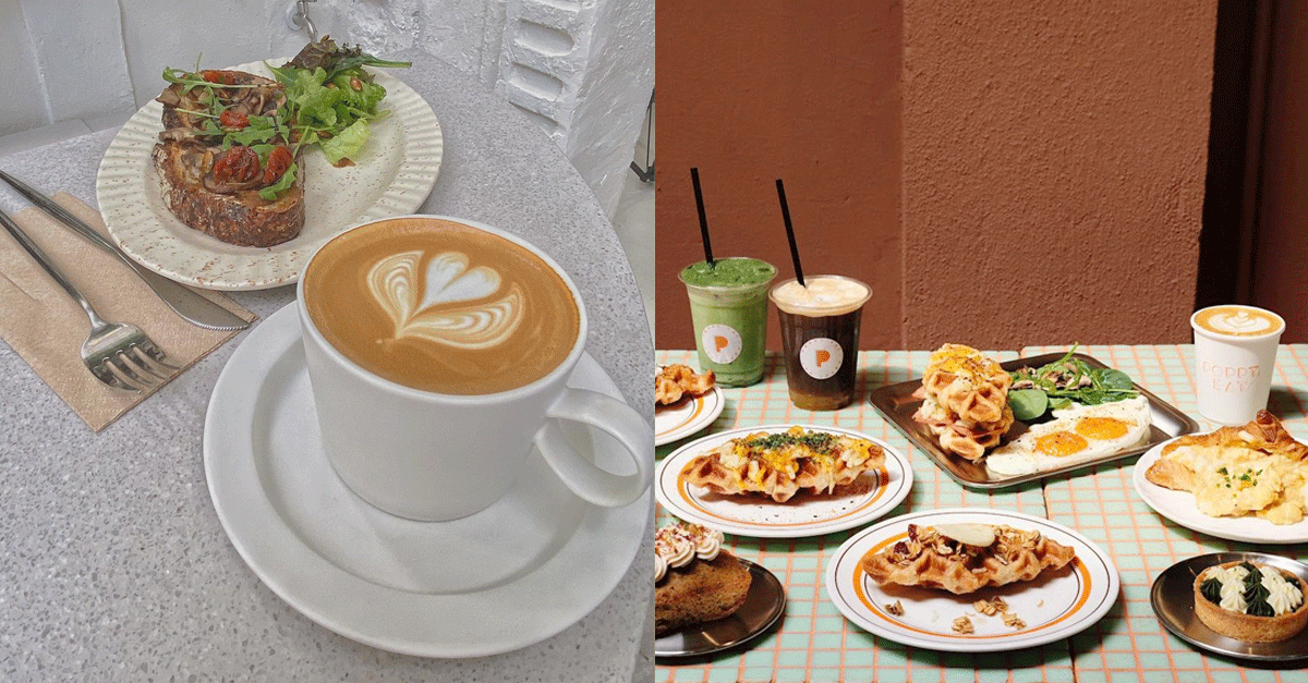7 Coffee Places To Visit In Klang Valley (2021 Edition)