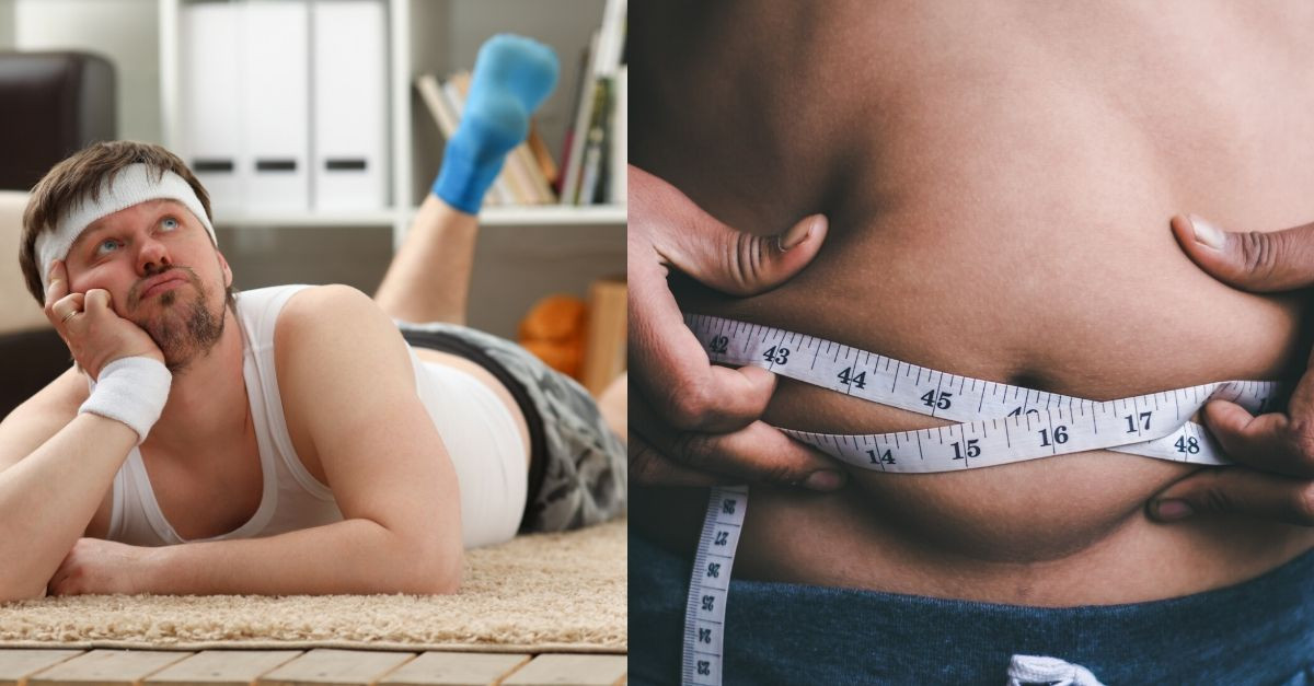 How You Can Still Lose Weight While Staying At Home
