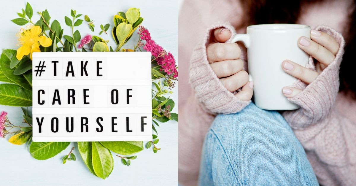 8 Self-Care Gifts For Yourself Simply Just Because