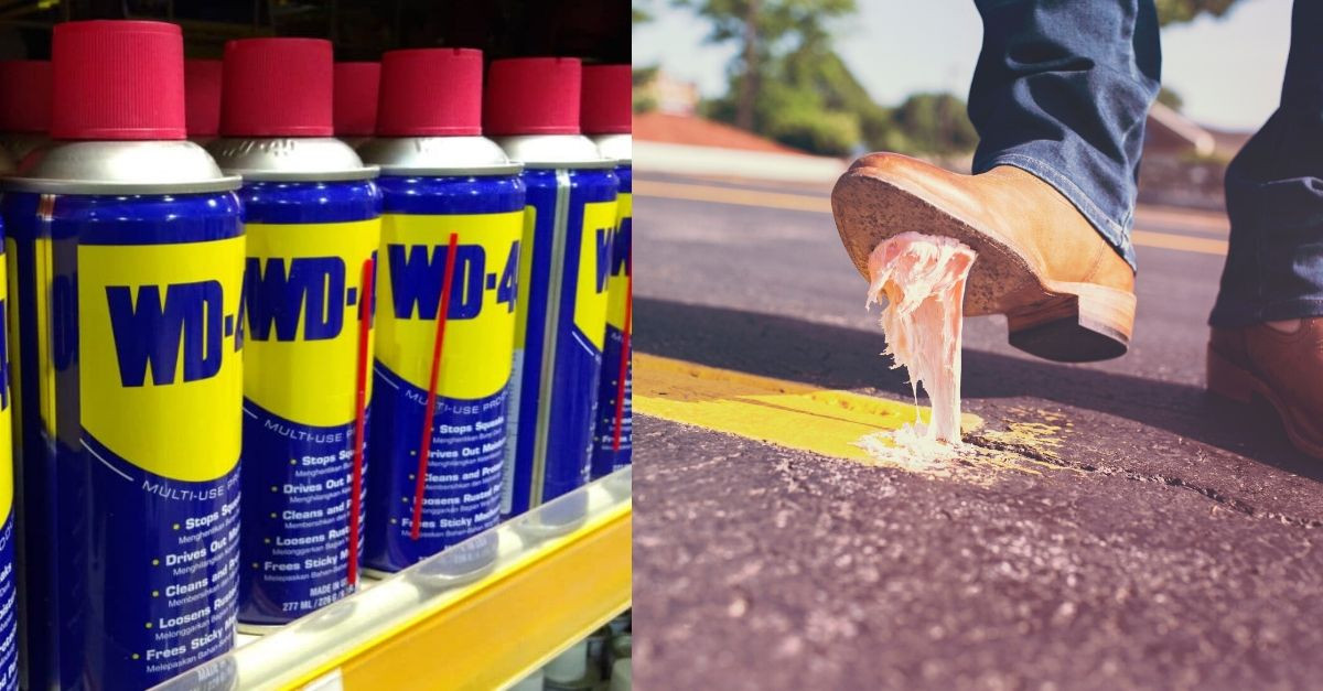 12 Brilliant Uses for WD-40 You Didn't Know About