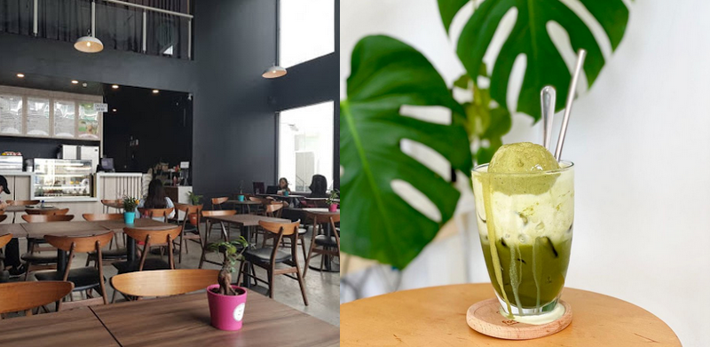 7 Bukit Mertajam Cafes You Must Visit When You're Around Penang