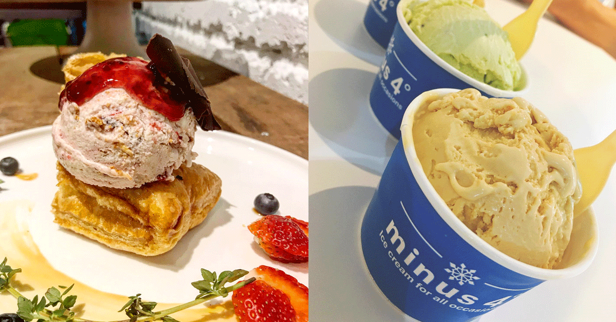 Satisfy Your Sweet Cravings At These 7 Dessert Shops In Klang Valley