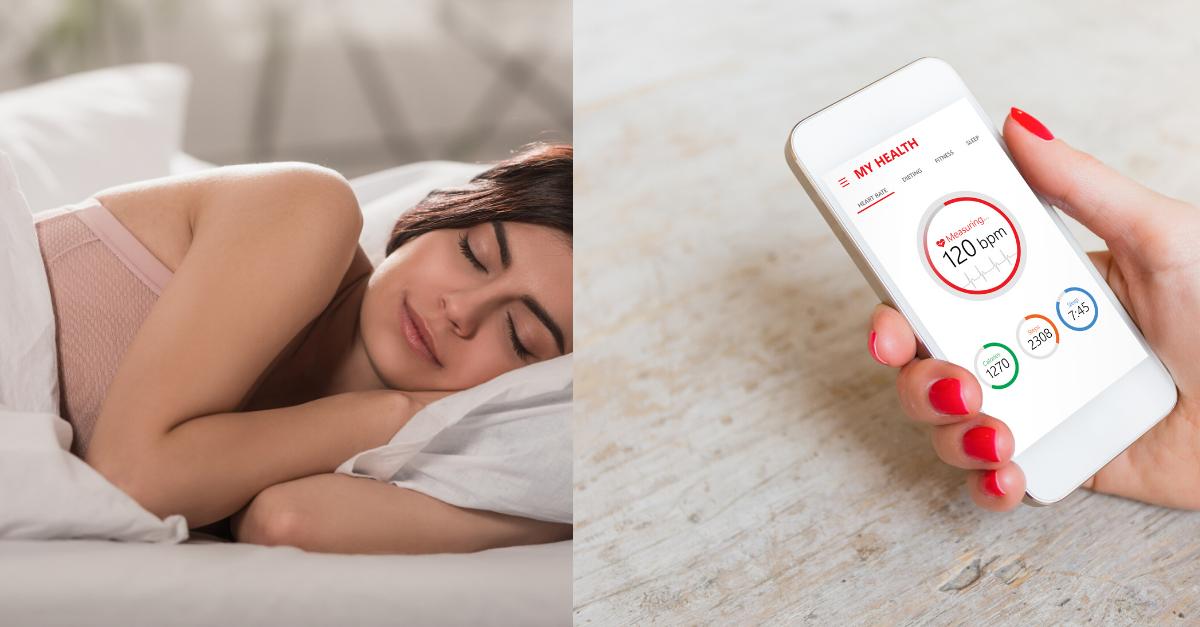 7 Best Sleep Apps to Help You Sleep Like a Baby