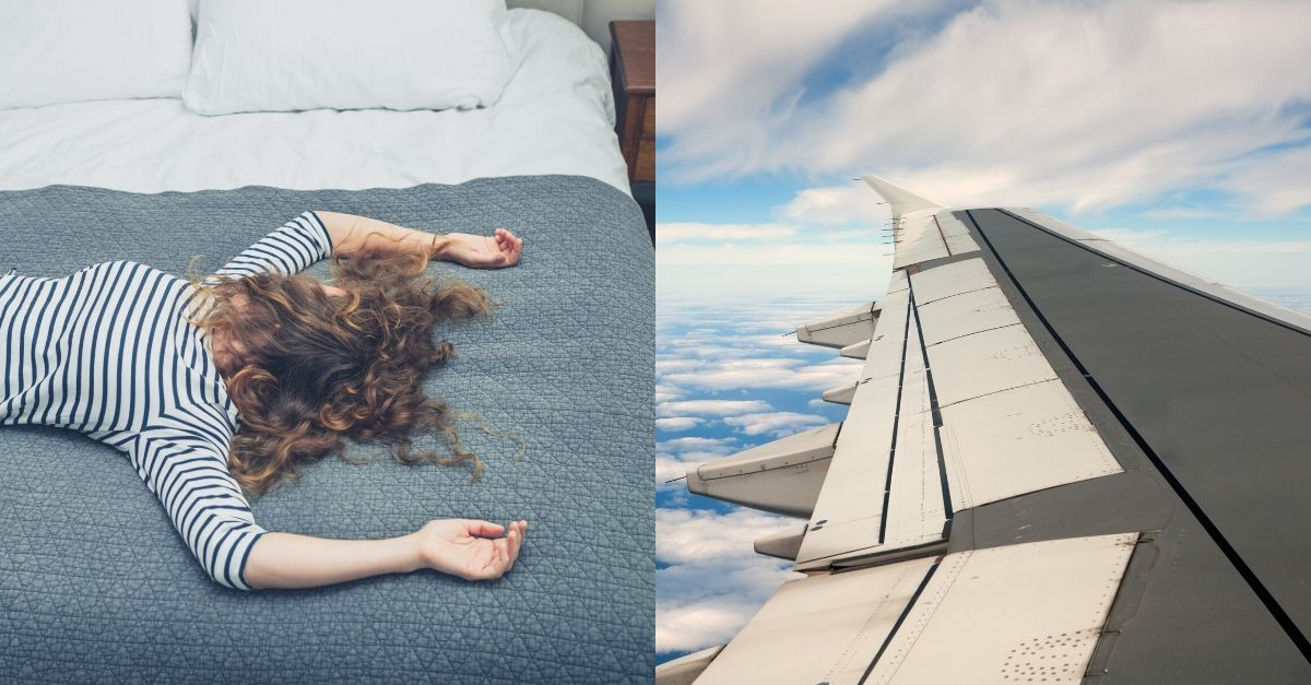 8 Tips To Help You Overcome Jet Lag