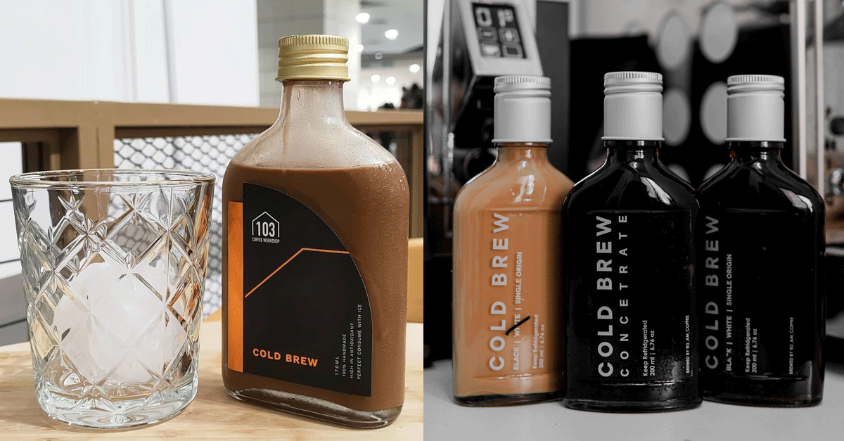 8 Places To Enjoy Cold Brew In Klang Valley