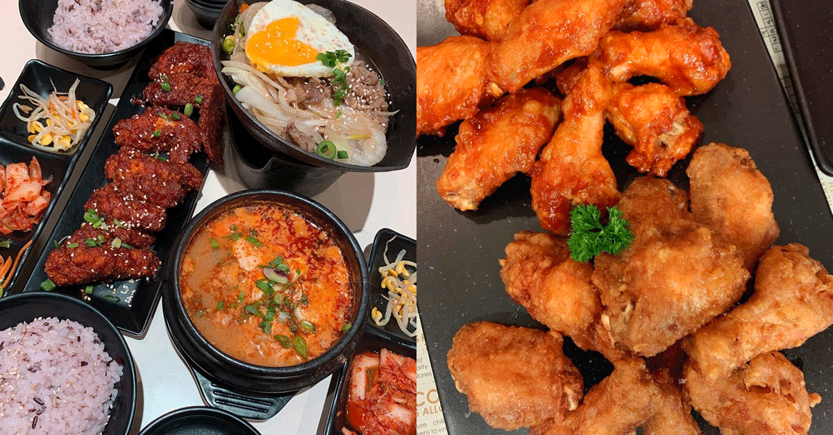 9 Halal Korean Food You Can Find In KL