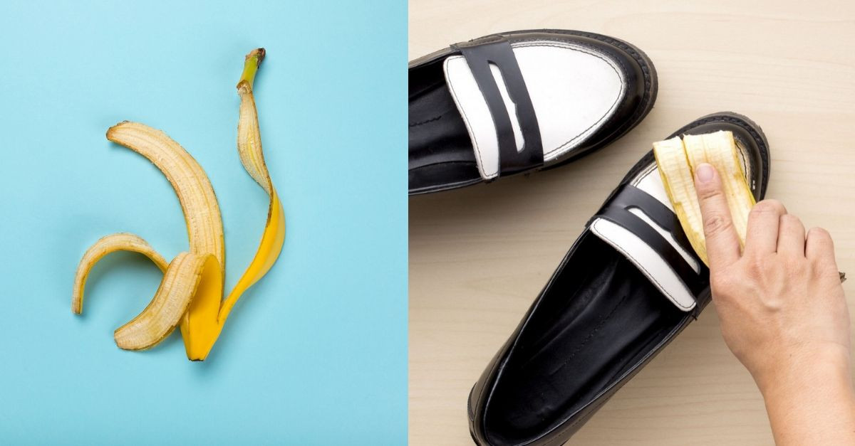 10 Things You Can Do With Banana Peels