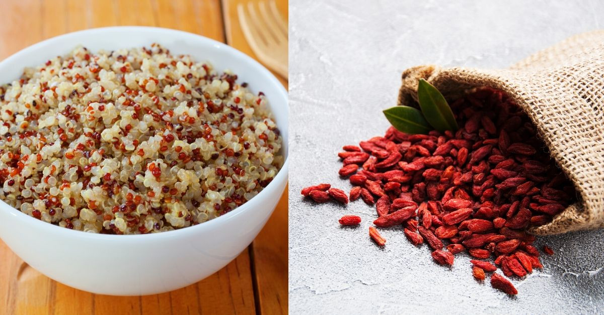 10 Best Superfoods And Why They're Super