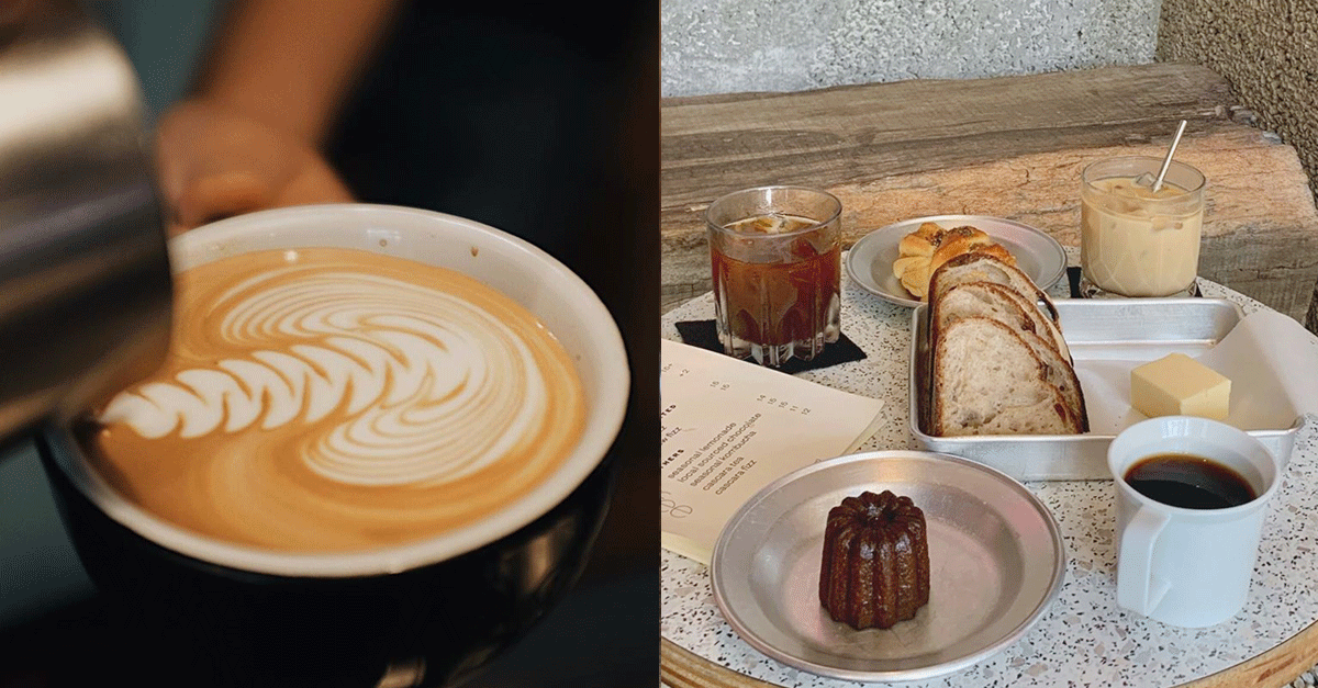 8 Specialty Coffee Places In KL To Satisfy Your Caffeine Fix