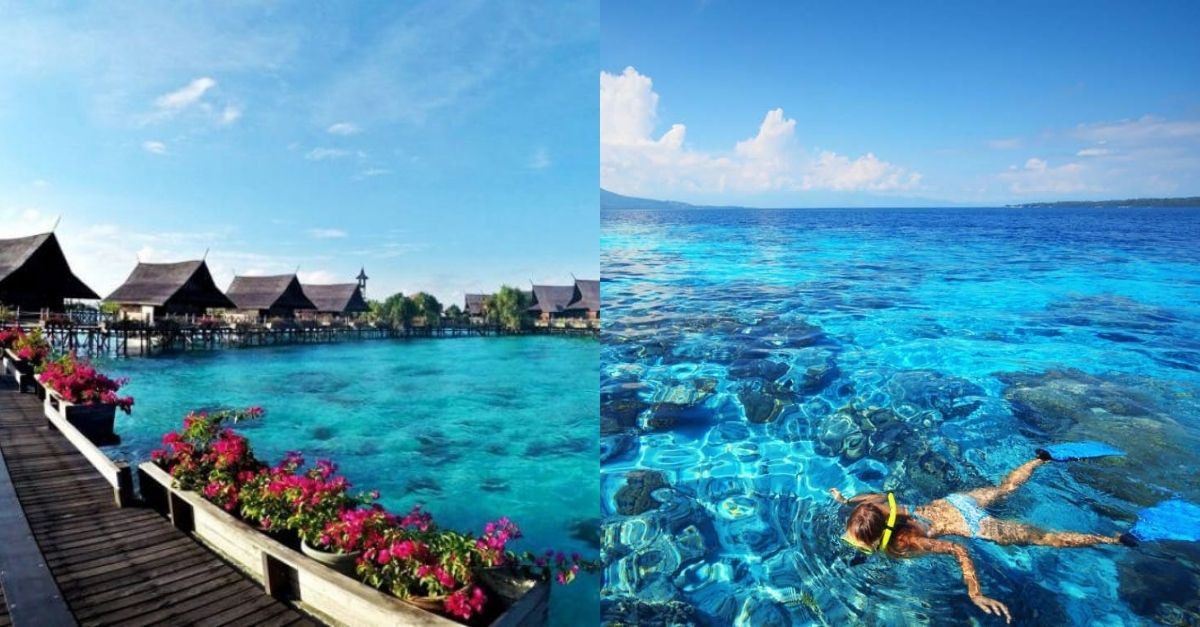 10 Must-Visit Islands In Sabah Simply Because They're So Pretty