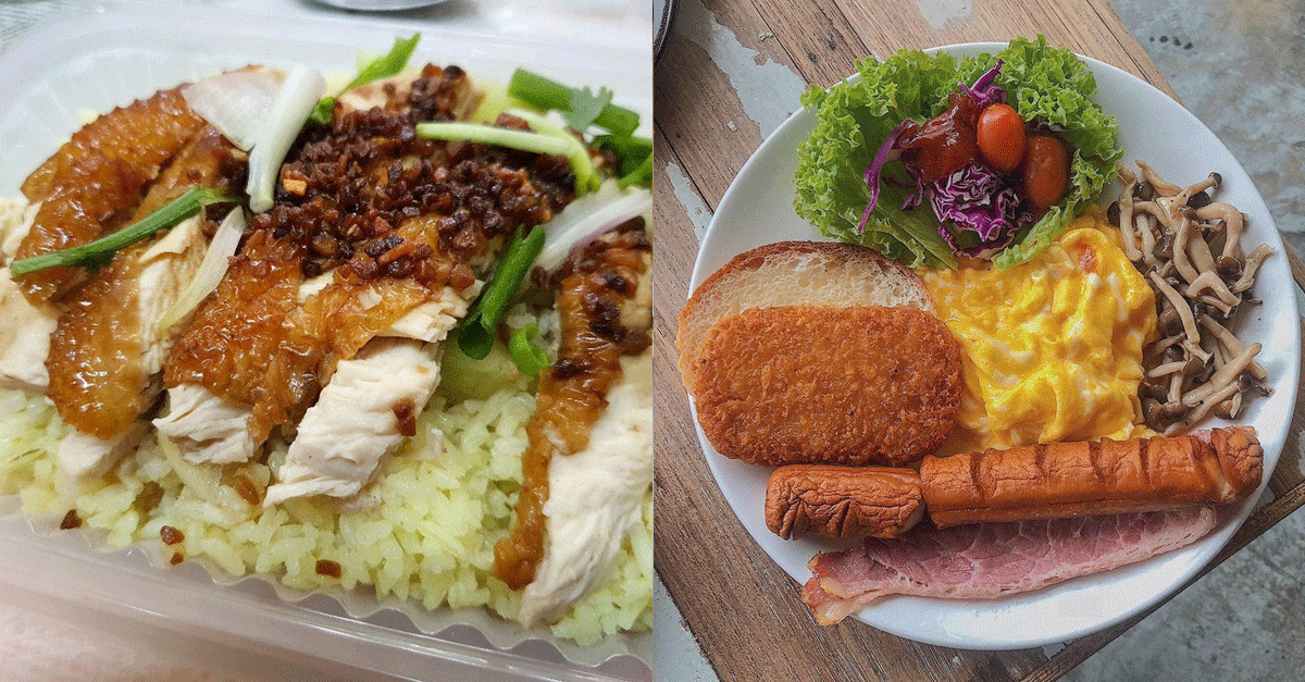 9 Recommended Places To Eat In Sunway Area