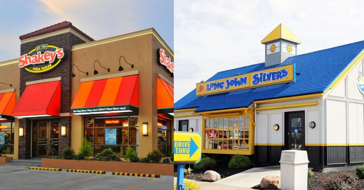 7 Fast Food Restaurant Chains That Used To Exist In Malaysia