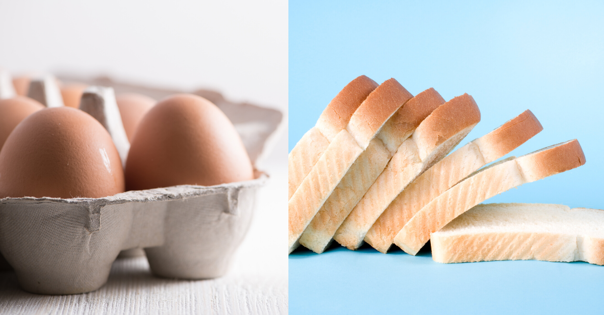 10 Foods You Can Still Eat After the Expiry Date