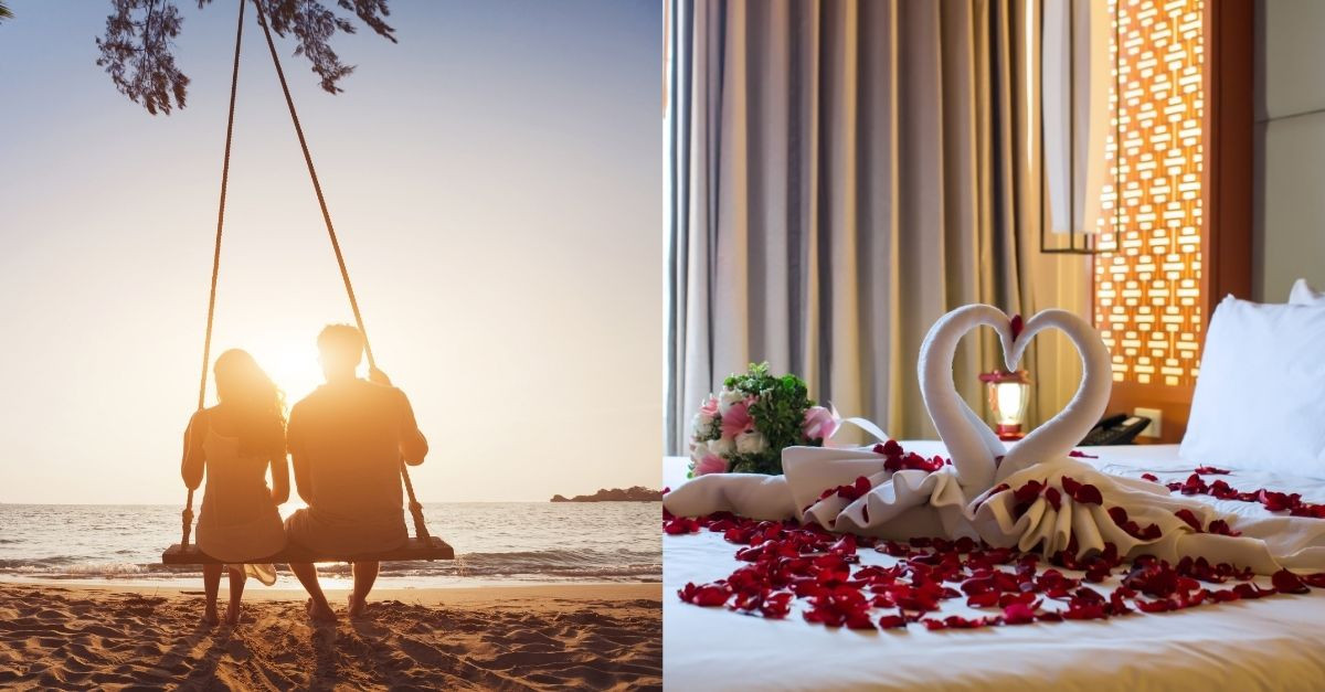 10 Honeymoon Destinations In Malaysia To Start Off Married Life