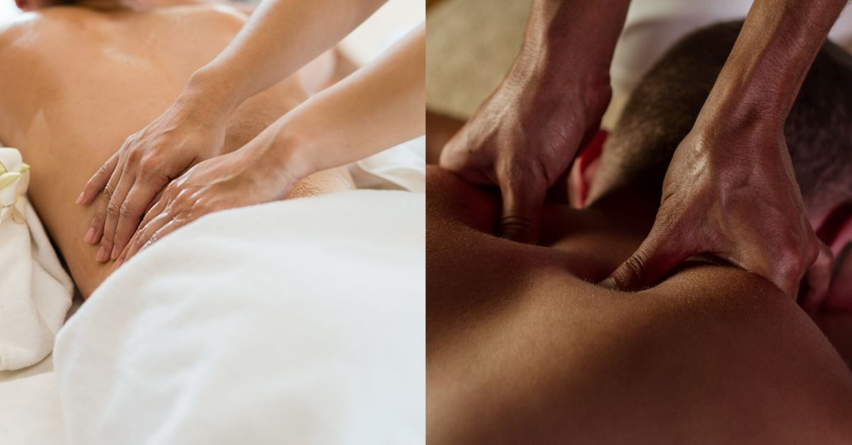 10 Benefits You Can Get From Getting A Massage