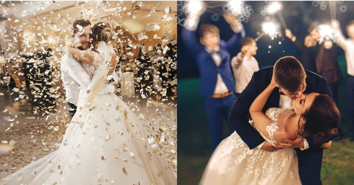 20 Wedding Songs To Celebrate Your New Life As A Married Couple