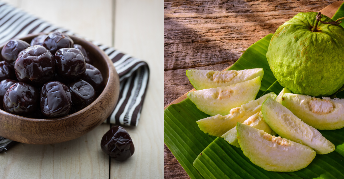 10 Best Fruits to Relieve Constipation