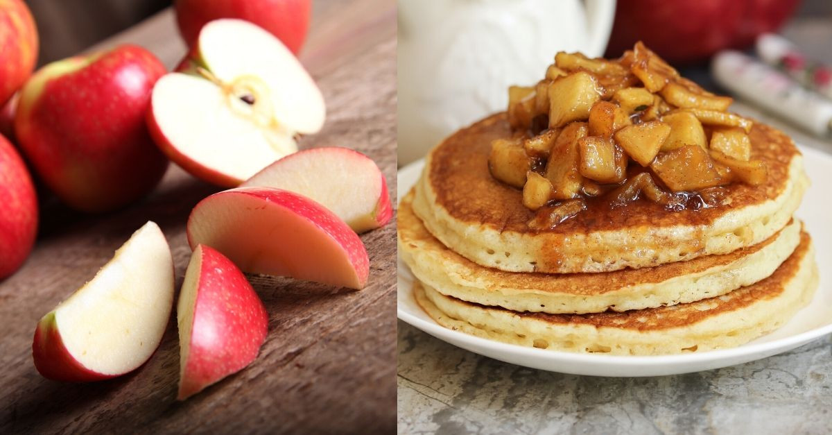 7 Amazing Ways to Eat Apples