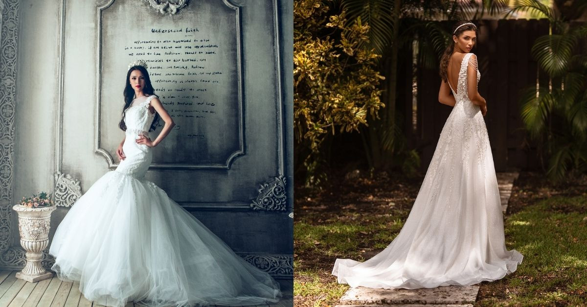 8 Wedding Dress Trends in 2022 We're Anticipating