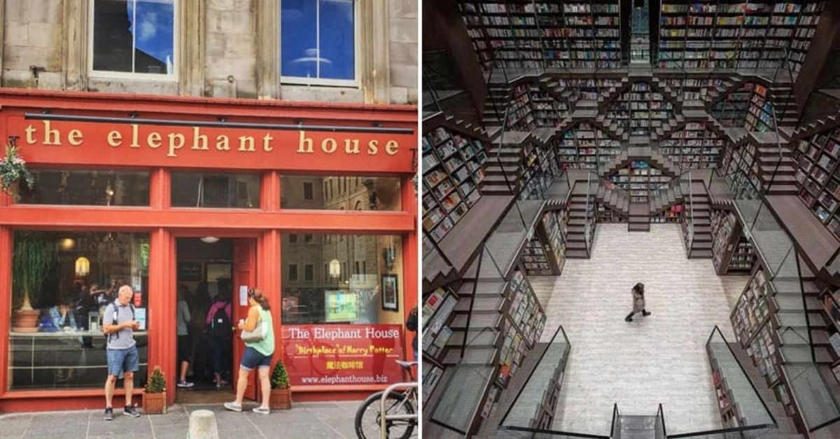 10 Literary Destinations In The World To Visit