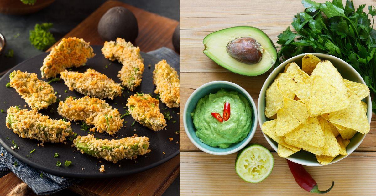 8 Delicious Ways To Eat Avocados