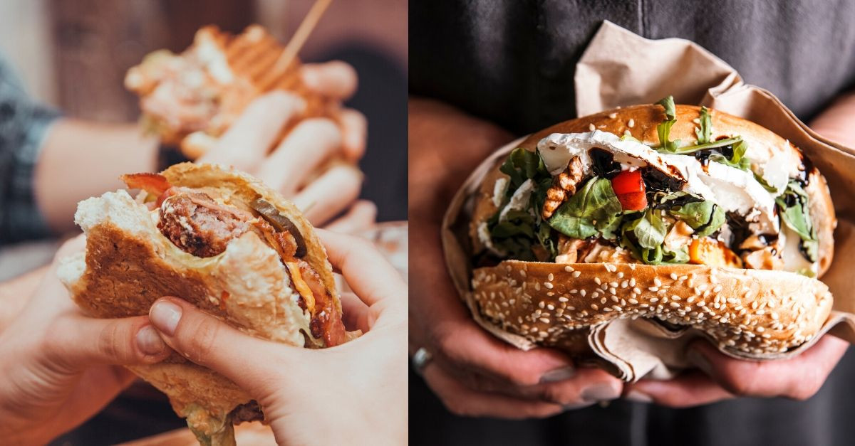 8 Best Burgers From Around The World