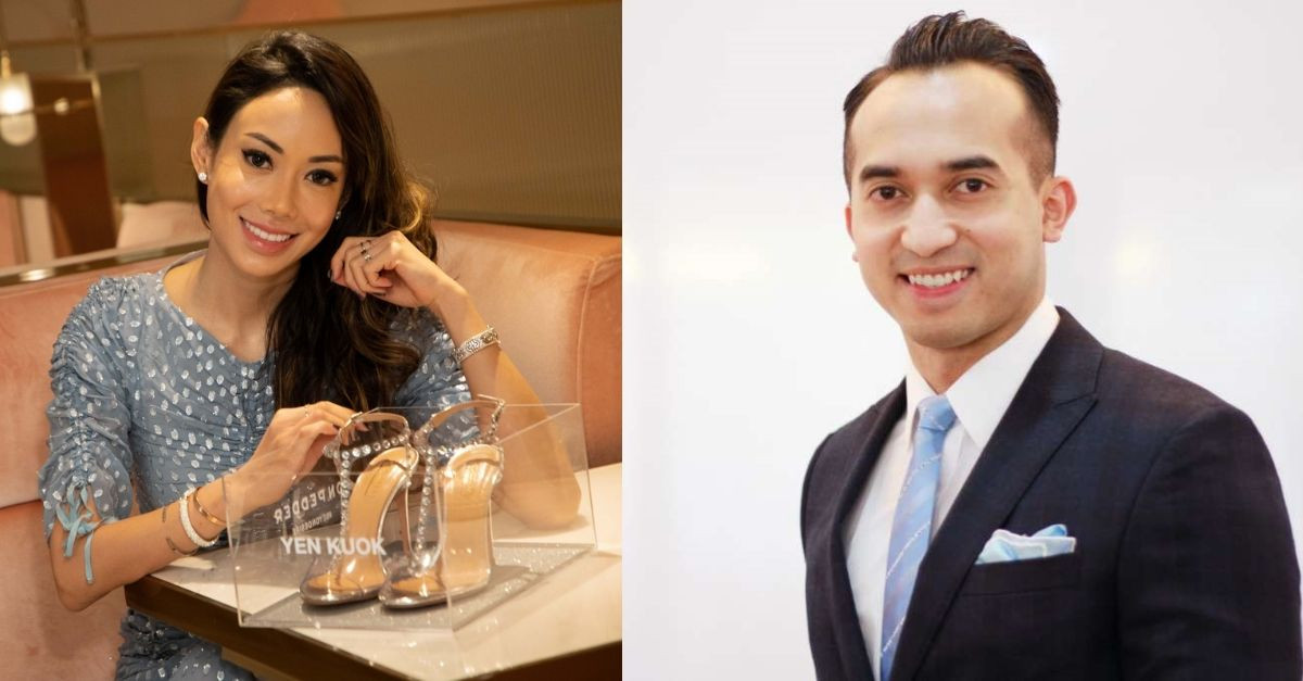 10 Sons and Daughters of Malaysian Tycoons You Should Know