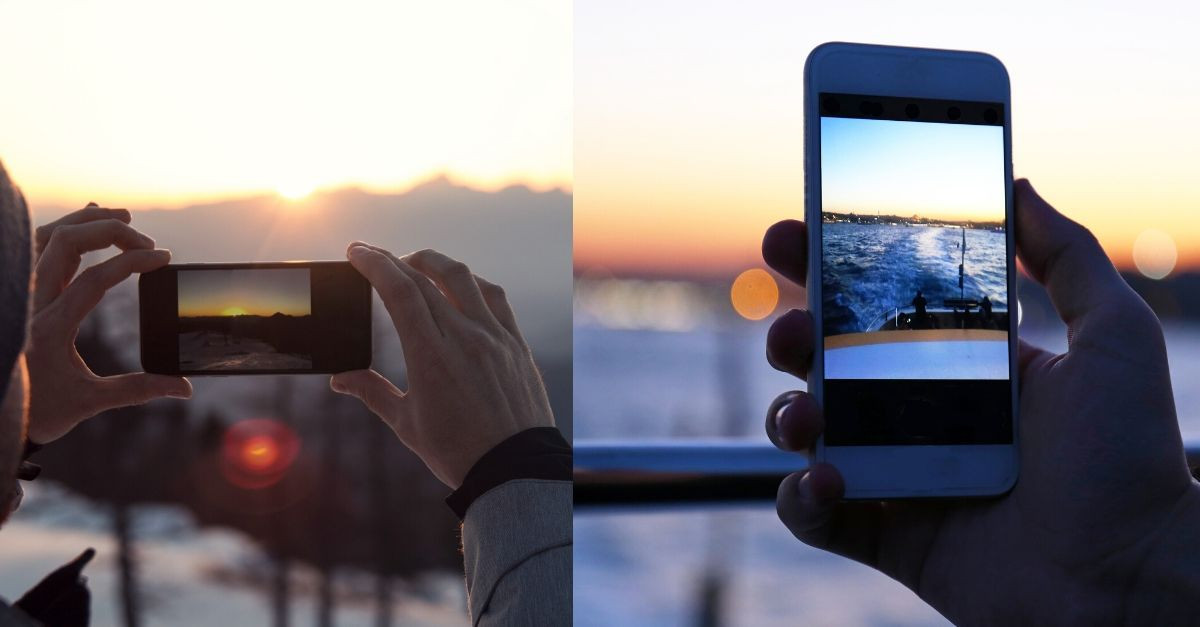6 Tips For Taking Low Light Pictures With A Smartphone