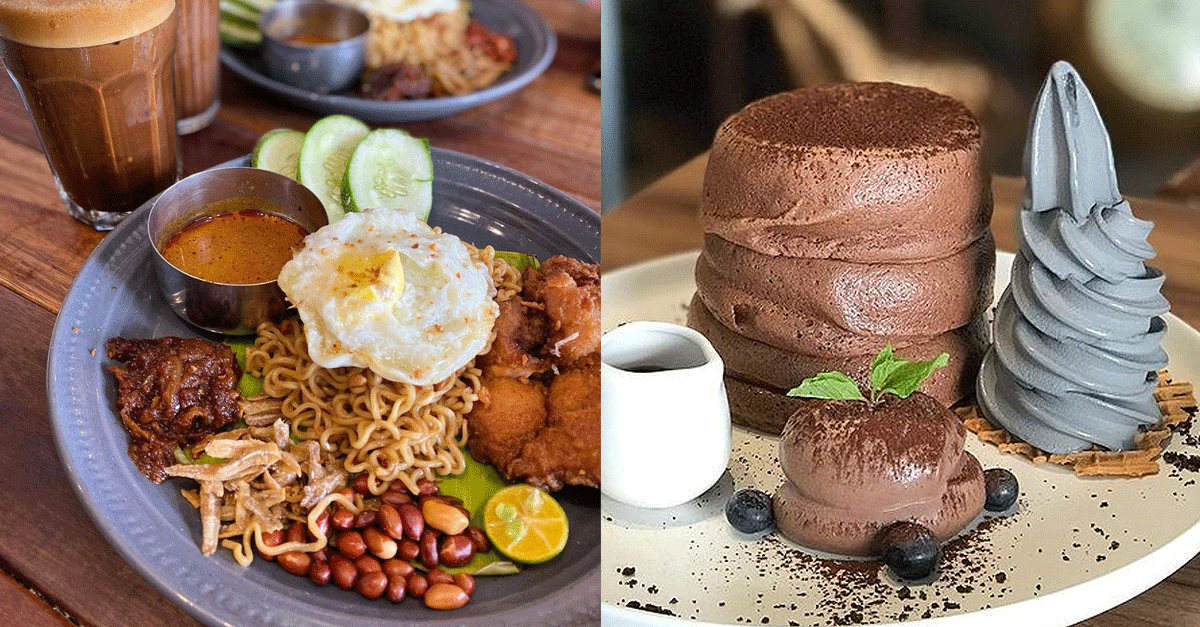 10 Recommended Places To Dine In Puchong