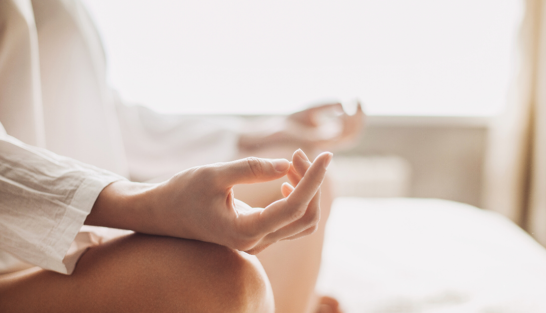 Explore The 5 Health Benefits Of Yoga