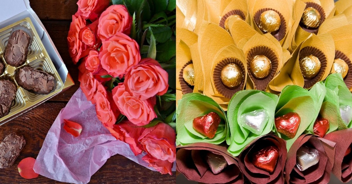 15 Places To Get Chocolate Bouquets In Malaysia For Your Loved Ones